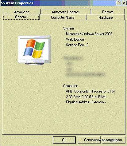 2003ServicePack