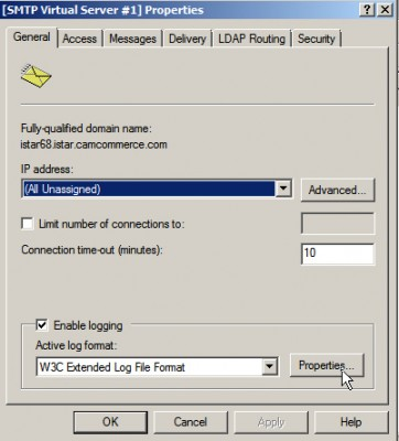 Windows 2008 SMTP Configuration-008
